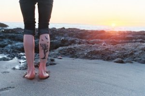 tattooleg
