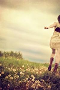 meadowwoman