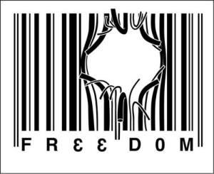 Freedom.Barcode