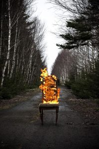 chairfire