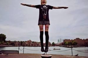 crossgirl